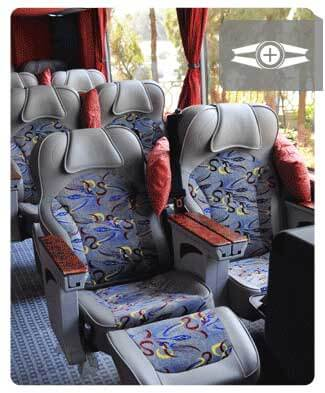 خرید بلیط اتوبوس عدل