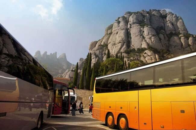 شرکت مسافربری آریا سفر