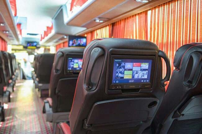 شرکت مسافربری گیتی پیما