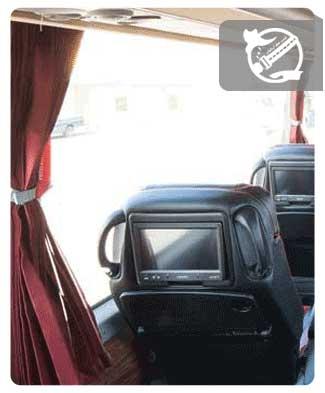 خرید بلیط اتوبوس ایمن سفر