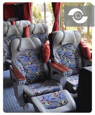 خرید بلیط اتوبوس ایران پیمان