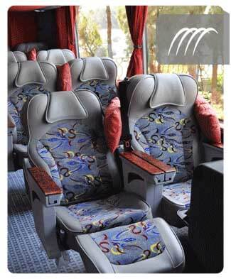 خرید بلیط اتوبوس جوان سیر ایثار