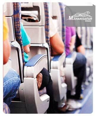 خرید بلیط اتوبوس ماهان سفر