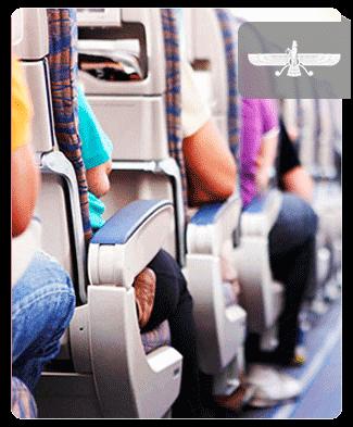 خرید بلیط اتوبوس میهن نور