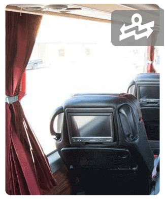 خرید بلیط اتوبوس سیروسفر
