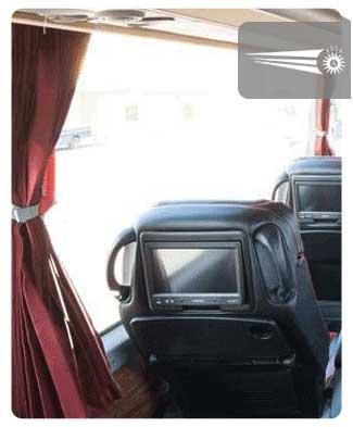 خرید بلیط اتوبوس سپهر آسیا